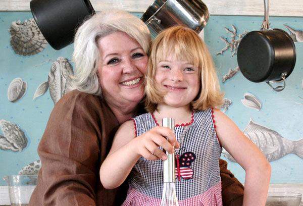 Paula Deen, Culinary Dreams and Feeling Appreciated as a Chef