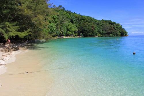 Pulau Sapi, Sabah, Malaysia-001
