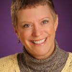 Mary Anne Radmacher - Photo by Michael Stadler