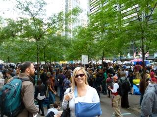 The Travel Trip Test: Rayne on travel in New York