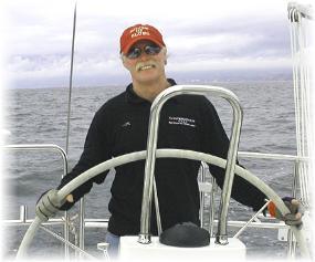Rick Niles, Captain at GS Charters