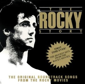 The Rocky Story: The Original Soundtrack Songs From The Rocky