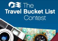 Travel Bucket List Contest