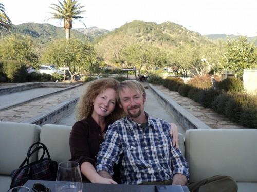 American Dream Fairytale: Shellie and Bryan
