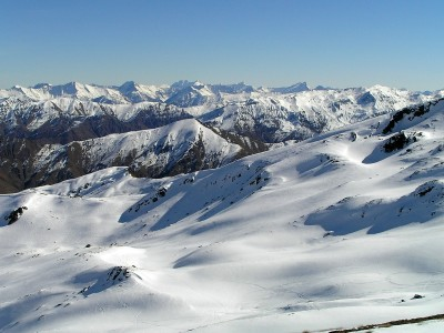 Embark on a New Dream: The Southern Alps of New Zealand