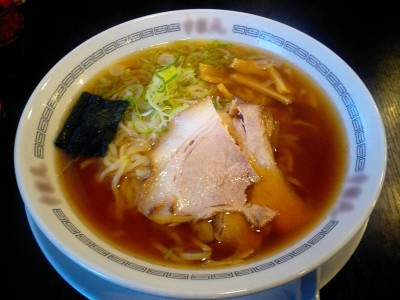 5 of the Top Food Trends in 2013: Soy Ramen