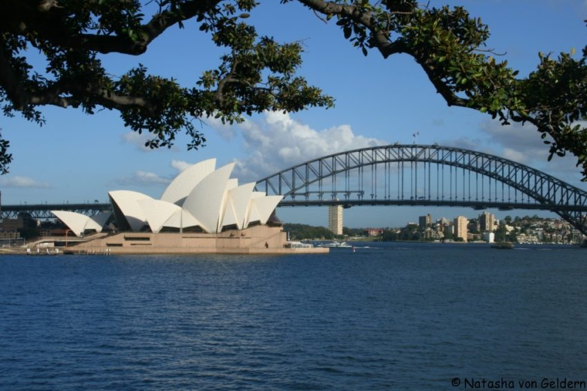 World Travel Dreams: 8 Things Not to Miss in Australia