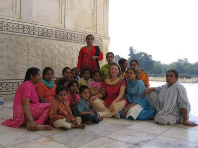 BreathDreamGo: A Mantra for Living the Dream in India