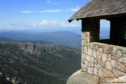 World Travel Dreams: The Great Alpine Road in Australia