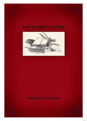 How Hatred Can Fuel Your Dream: The Scarlet Letter - Buy at Art.com