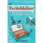 Twitchhiker book