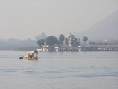 Romantic Udaipur, India