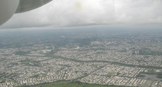 World Travel Dreams: Carolina, Puerto Rico
