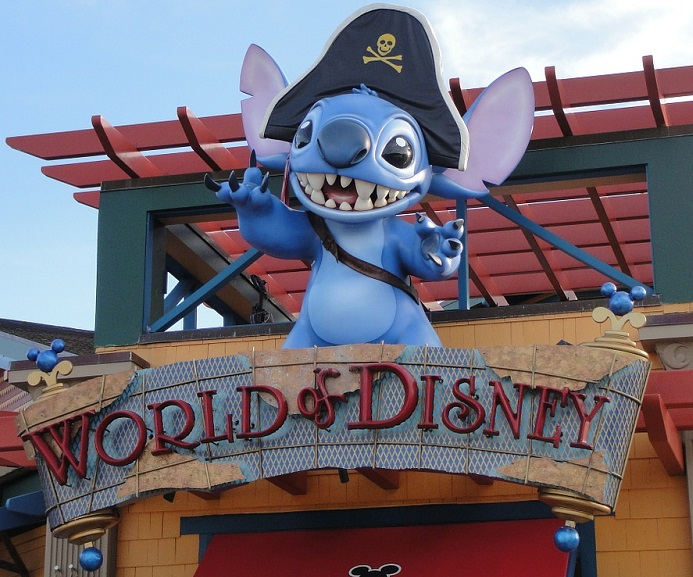 Adventures by Disney is 1 Way to Fill Your Travel Bucket List -- World of Disney