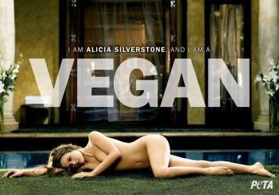 alicia sexy vegan