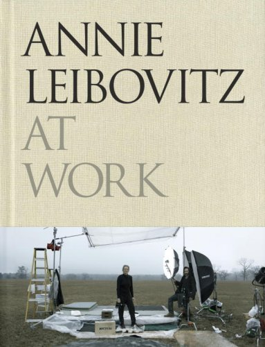 Womens History Month Honors Photographer Annie Leibovitz
