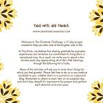 8 Best Gratitude Websites: The Gratitude Challenge
