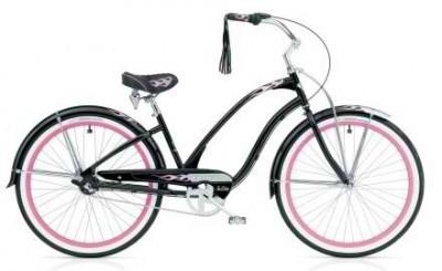 Father's Day Celebrations: My Betty Bike