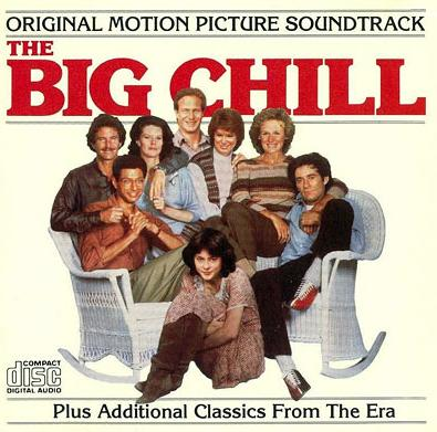 the big chill was a screenwriters dream come true