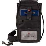 Travel Gift: Victorinox Swiss Army Boarding Neck Pouch