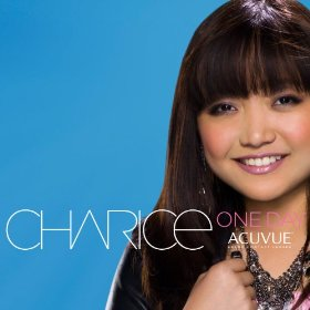 Inspirational Songs to Inspire You: Charice One Day