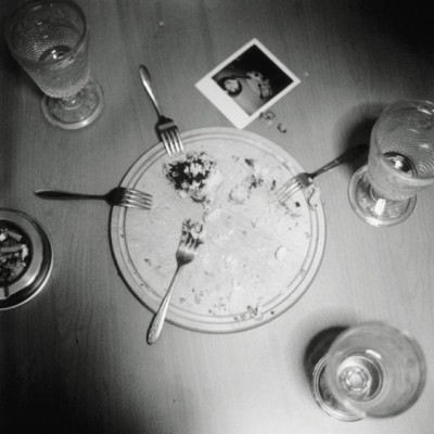 Clear Your Plate: By Mika