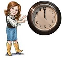 Quick Time Management Tips for Keynote Speakers by Kelly Swanson