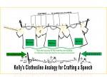 The Anatomy of a Speech