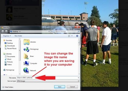 Common Mistakes Bloggers Make - Image filenames