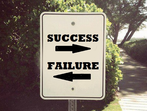 Common Mistakes Bloggers Make That Block Their Top Blog Dream that Leads to Failure