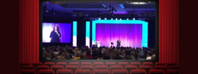 Confessions from a Motivational Speaker on How to Customize Your Speech