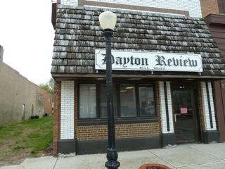 Traveling Dreams – Dateline: Dayton Iowa