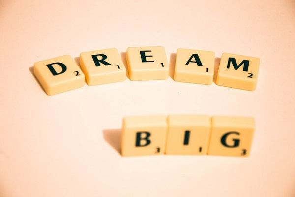 48 Dream Success Affirmations