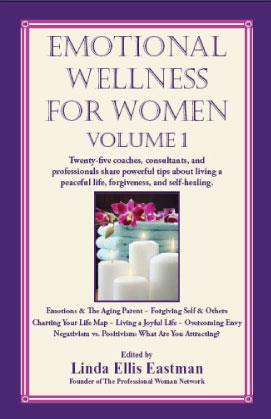 emotional wellness for women