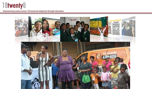 8 South African Organizations Empowering Women: 18twenty8