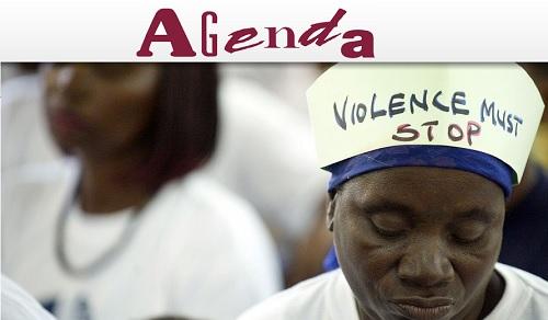 8 South African Organizations Empowering Women: Agenda
