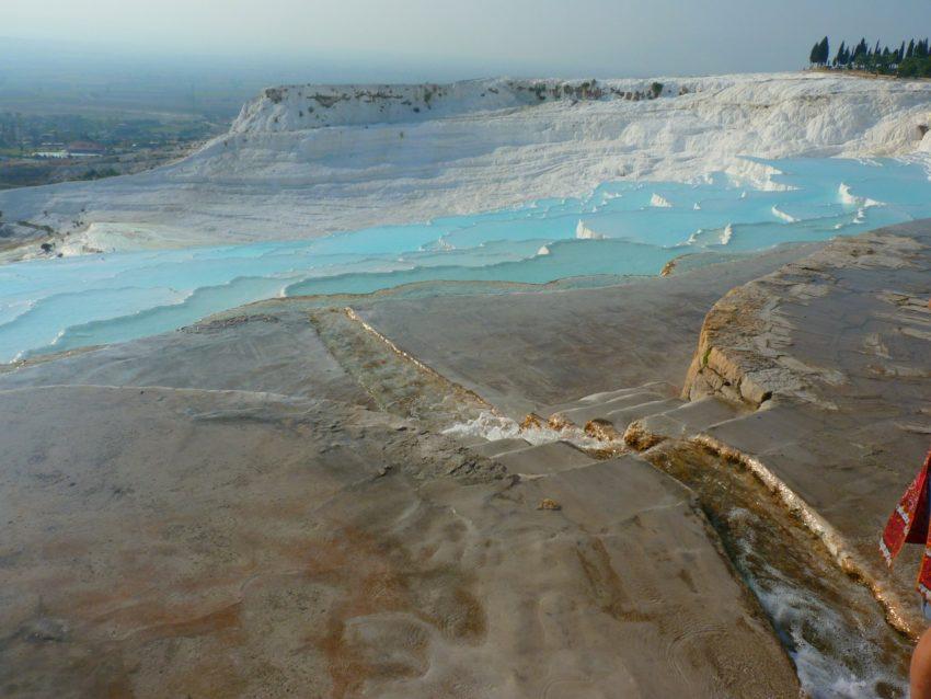 8 Top Travel Gratitude Retreats: Pamukkale, Turkey