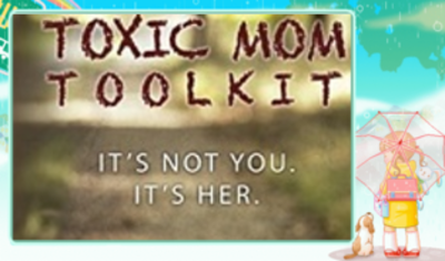 5 Questions for Daughters of Toxic Mothers