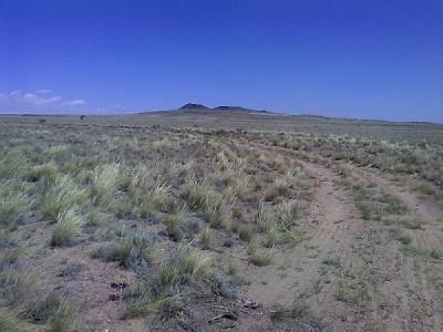 getting trhough the high plains plateau