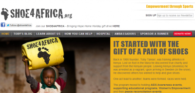 Holiday Gift Guide for Athletes: The Top 8 Gifts -  Shoes 4 Africa