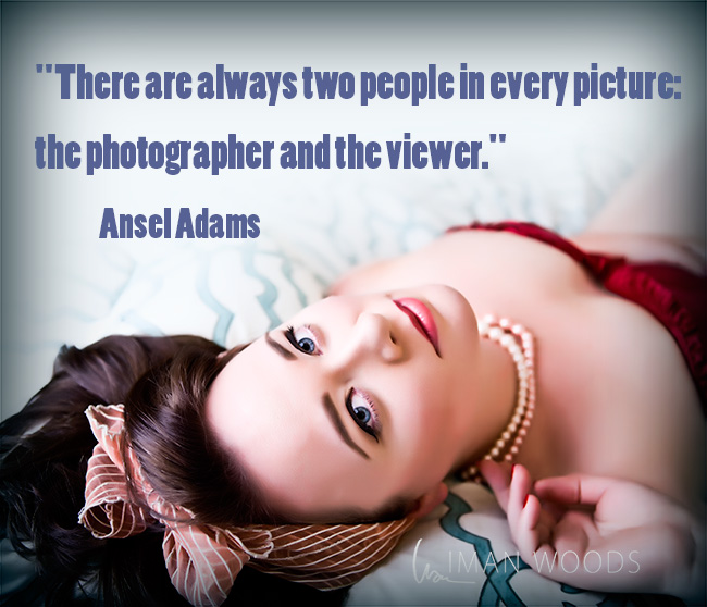 50 Most Inspiring Famous Photographer Quotes