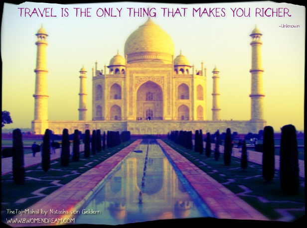 The 8 Most Inspiring Quotes About Travel