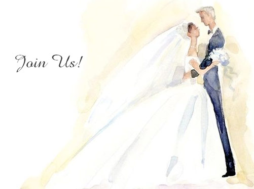Weddings: A Great Place To Meet Men?