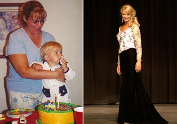 How Beauty Queen Jill Knapp Lost 100 Pounds And You Can Too