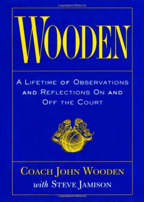 Define Dream Success Like John Wooden