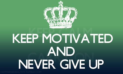 5 Unexpected Ways to Stay Motivated