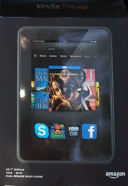 "Should I run a ""Tell 8WD Your Best Dream Story and Why You Need a Kindle"" contest for a Kindle Fire?"