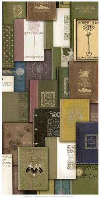 Author and Writer Resources: Literary Treasures by Kate Ward Thacker