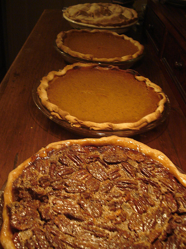 Get these Thanksgiving survival tips - and still lose weight!