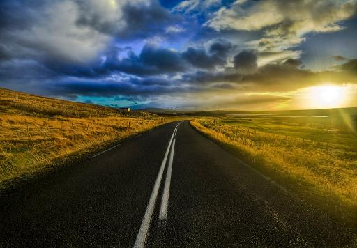 The Extra Mile to Live Big Dreams photo by Trey Ratcliff